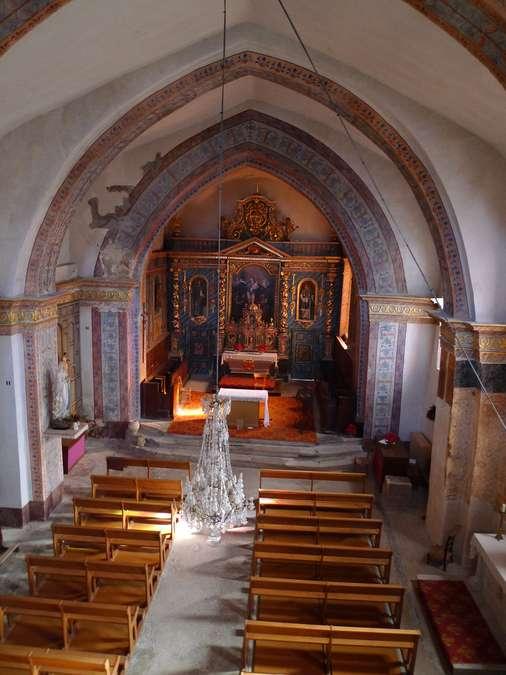 Visuel 3/4 : Église Notre-Dame