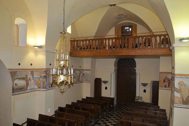 Visuel 2/4 : Église Saint-Baudile