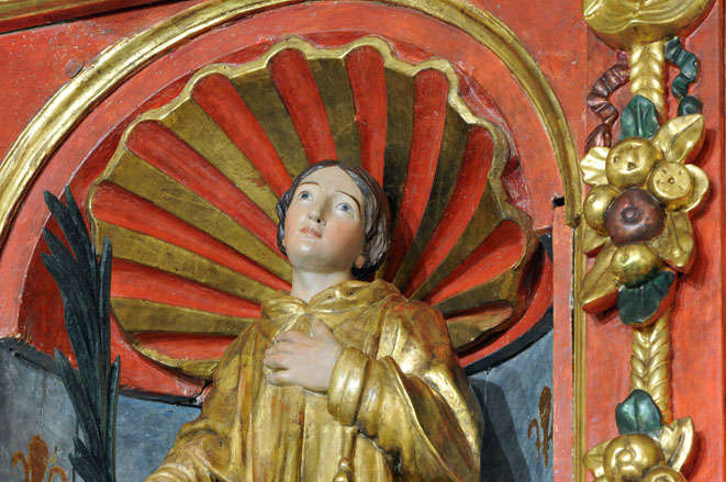 Visuel 4/4 : Église Saint-Baudile
