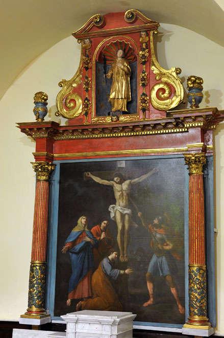 Visuel 3/4 : Église Saint-Baudile