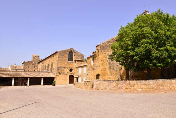 Visuel 1/1 : Abbaye cistercienne