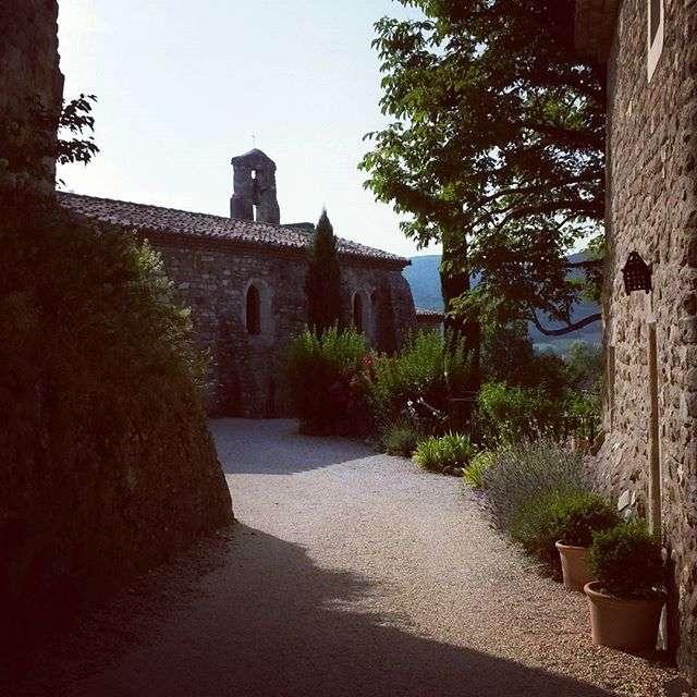 Visuel 3/8 : Vieux village de La Laupie