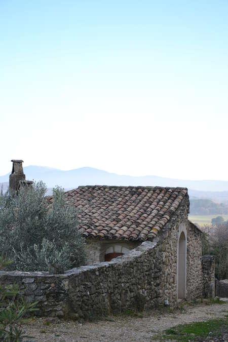Visuel 4/8 : Vieux village de La Laupie