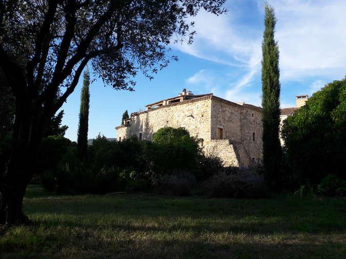 Visuel 5/8 : Vieux village de La Laupie