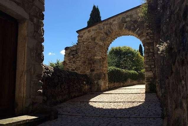 Visuel 1/3 : Association de sauvegarde du vieux village de La Laupie