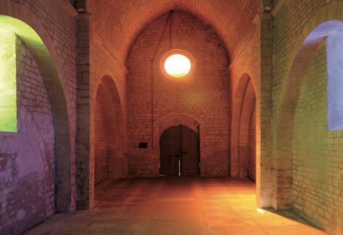 Visuel 1/1 : Chapelle Saint Vincent
