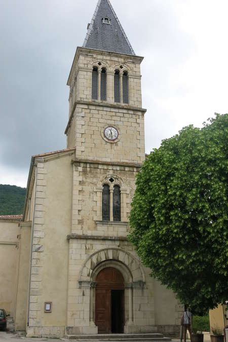Visuel 1/1 : Église Saint-Antoine