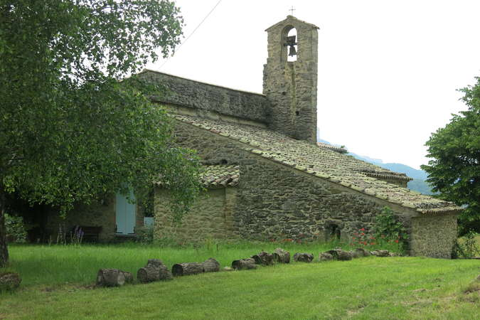 Visuel 1/1 : Église Saint-Jean-Baptiste