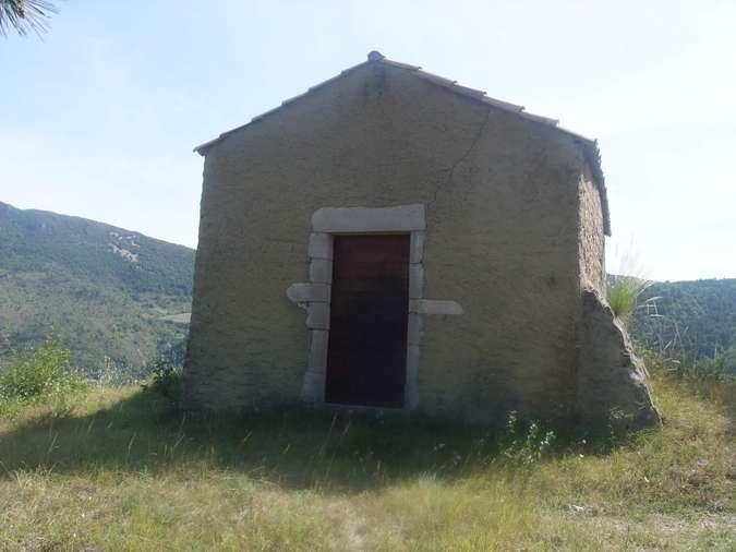 Visuel 1/2 : Chapelle Saint-Joseph