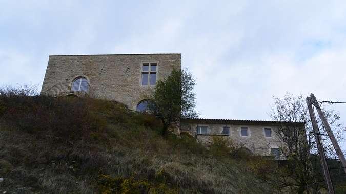 Visuel 2/2 : Château vieux