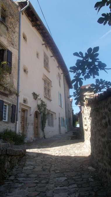 Visuel 2/2 : Maison Renaissance