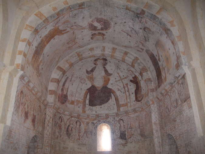 Visuel 5/6 : chapelle St Pierre ès liens
