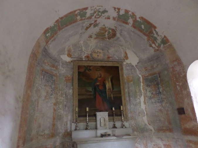 Visuel 2/3 : chapelle St Barthélémy