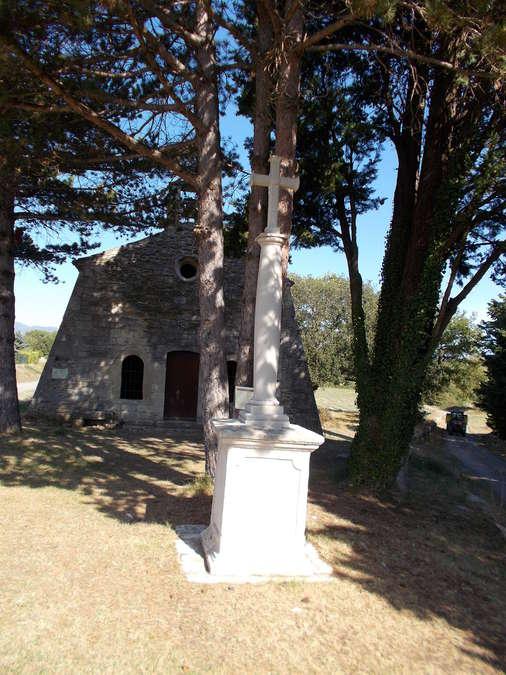 Visuel 3/3 : chapelle St Barthélémy
