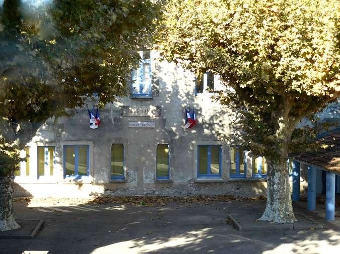 Visuel 1/9 : L'école de Jules Ferry