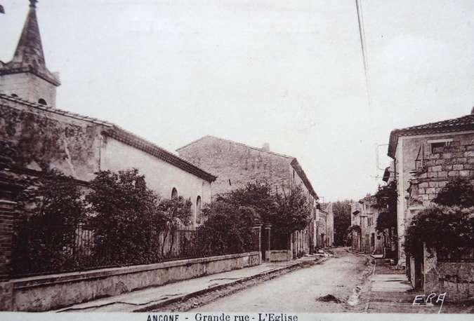 Visuel 2/9 : L'église des mariniers et la chapelle Saint-Nicolas