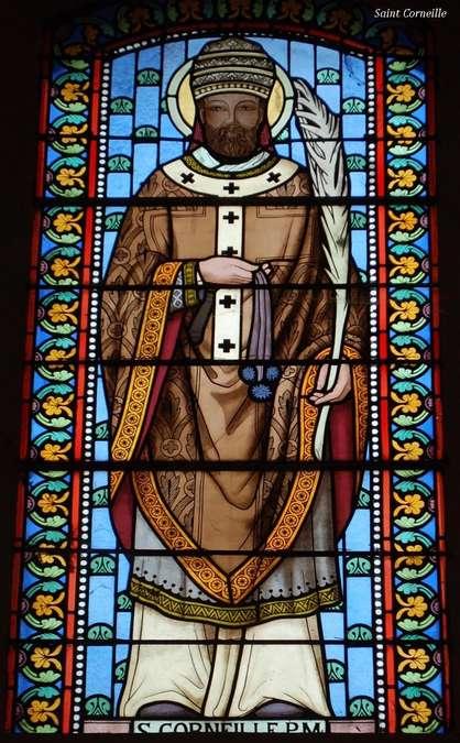 Visuel 9/9 : L'église des mariniers et la chapelle Saint-Nicolas
