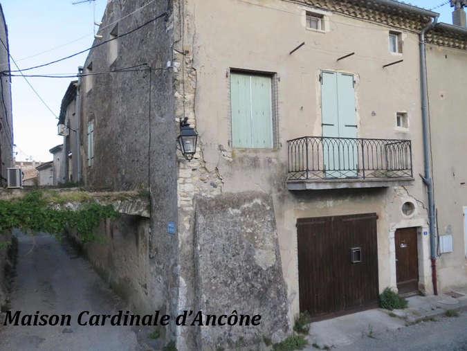 Visuel 1/5 : La Maison Cardinale