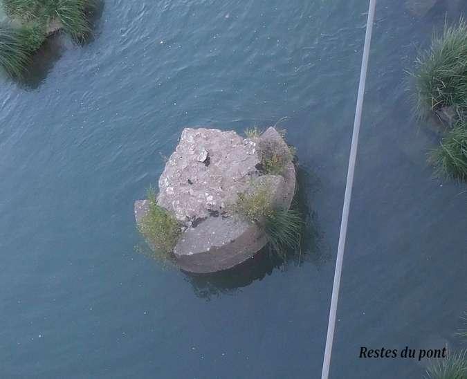 Visuel 7/9 : Le pont de Rochemaure