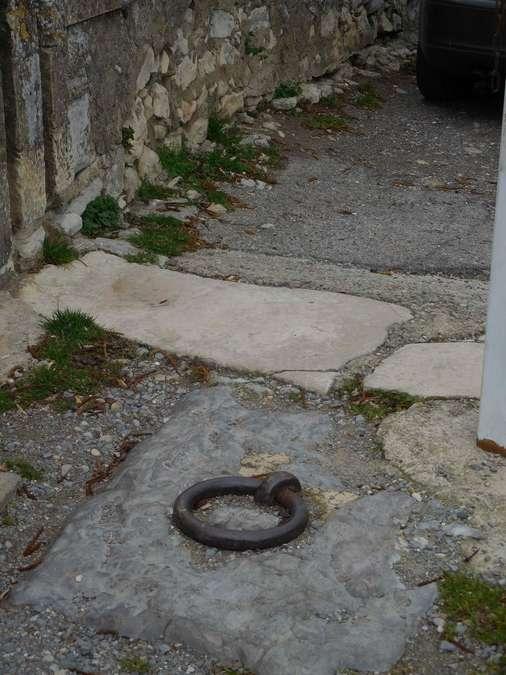 Visuel 1/10 : L'ancien port au temps du halage - Les Anneaux
