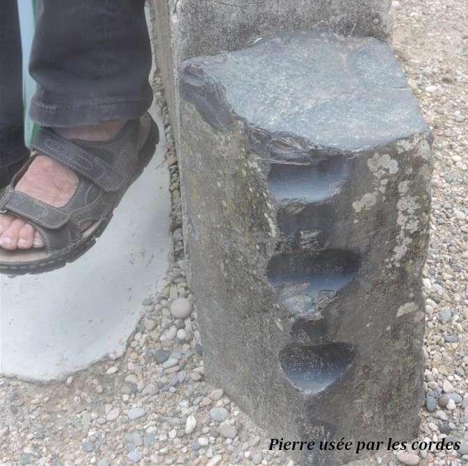 Visuel 7/10 : L'ancien port au temps du halage - Les Anneaux