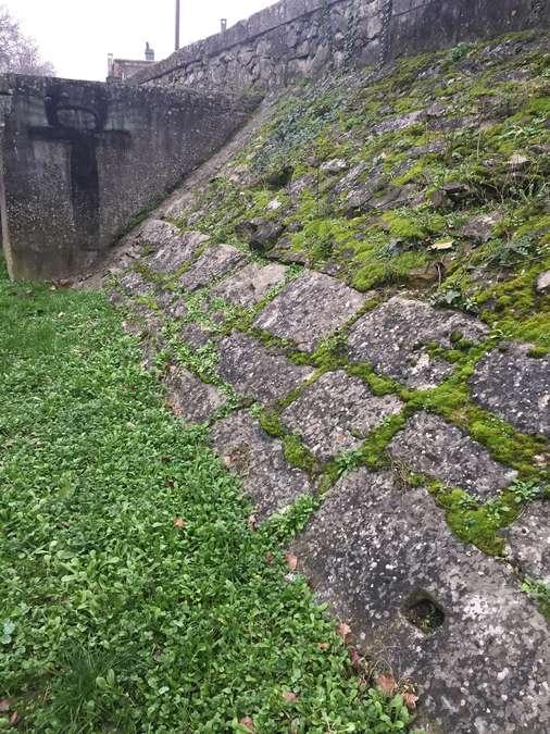 Visuel 10/10 : L'ancien port au temps du halage - Les Anneaux