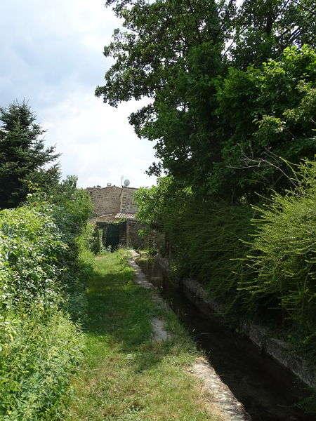 Visuel 3/3 : Visite commentée de l'ancien Moulin à huile de noix