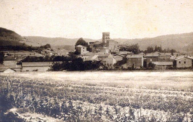 Visuel 1/1 : Sentier Lectures : Résister à Saint-Donat