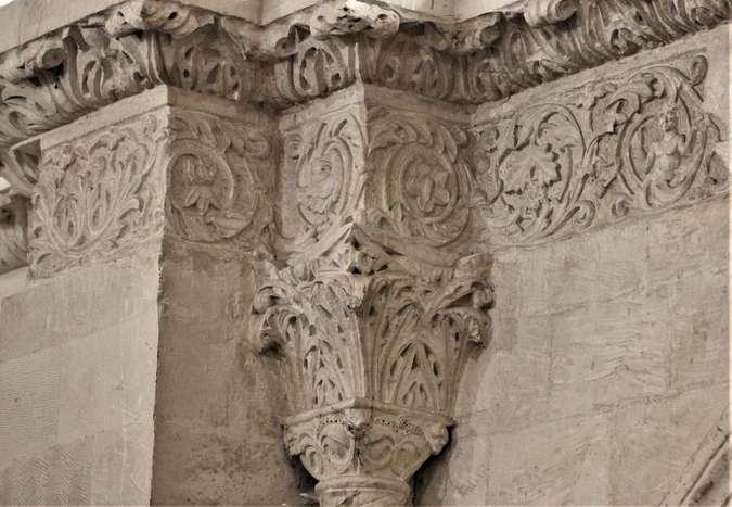 Visuel 3/24 : Église de Saint-Restitut