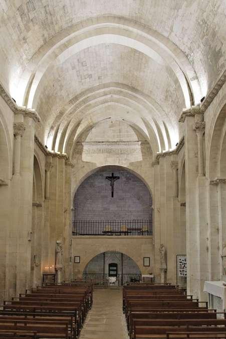 Visuel 4/24 : Église de Saint-Restitut