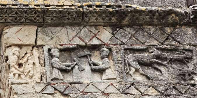 Visuel 15/24 : Église de Saint-Restitut