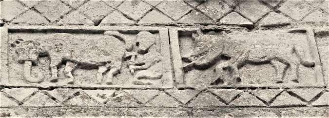 Visuel 19/24 : Église de Saint-Restitut
