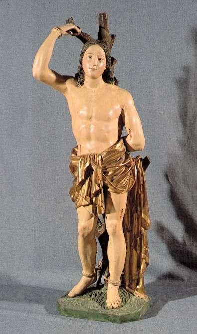 Visuel 2/2 : Statues