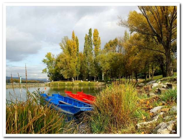 Visuel 3/5 : Le fleuve Rhône