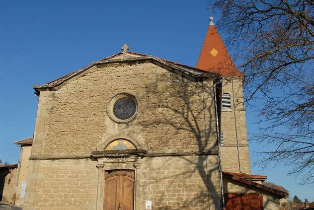 Visuel 2/3 : Eglise Saint-Sébastien