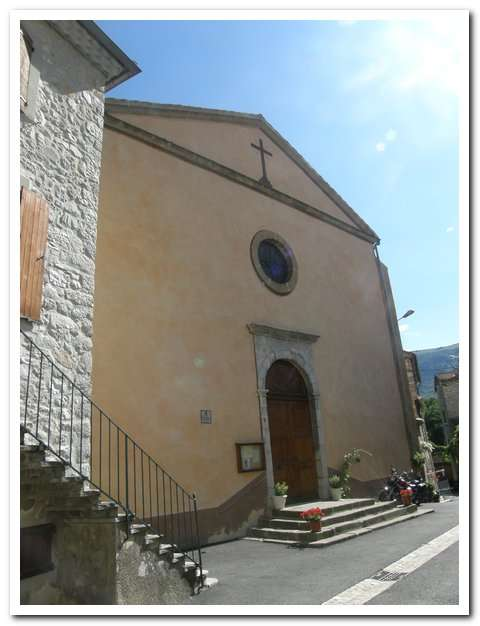 Visuel 2/2 : Eglise Saint-Roch