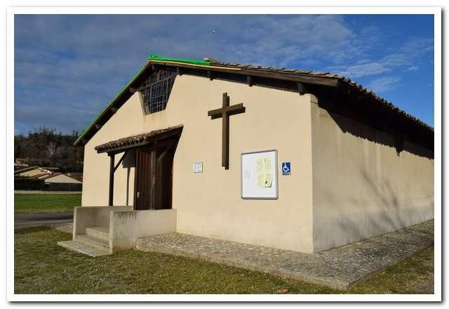 Visuel 2/8 : Eglise Saint-Sébastien et son mobilier