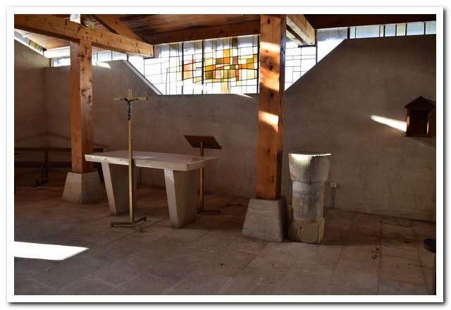 Visuel 4/8 : Eglise Saint-Sébastien et son mobilier