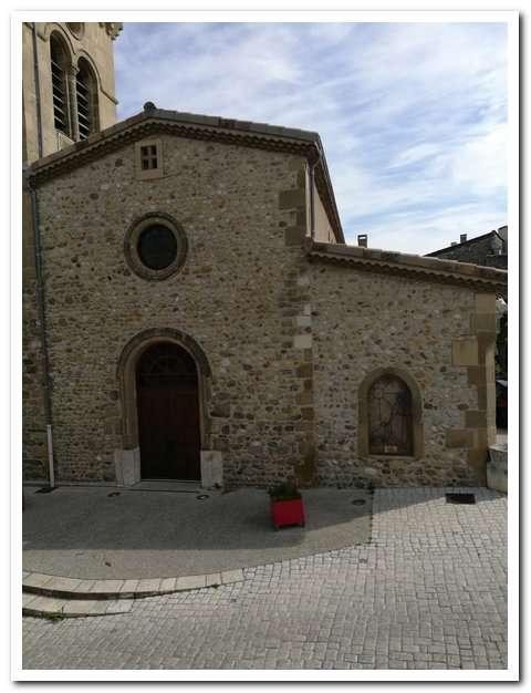 Visuel 2/4 : Eglise Saint-Roch