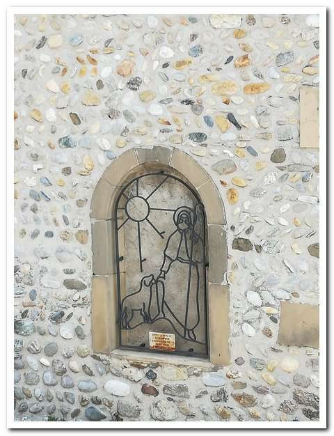 Visuel 3/4 : Eglise Saint-Roch