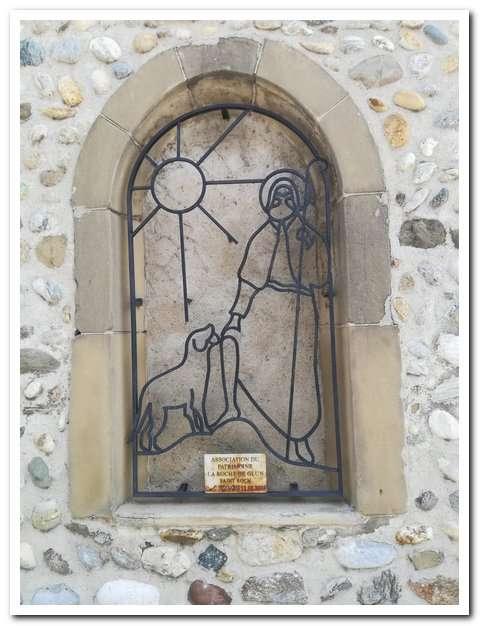 Visuel 4/4 : Eglise Saint-Roch