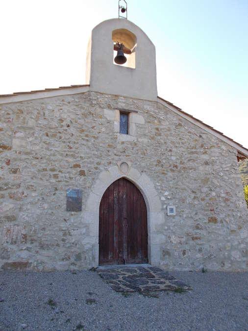 Visuel 1/5 : Chapelle de Béconne