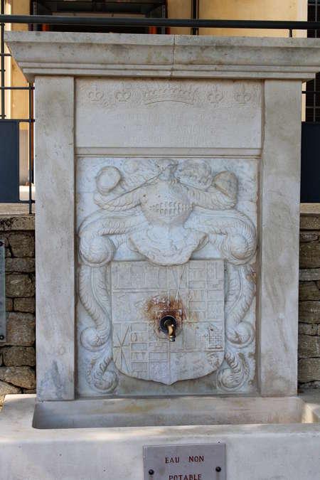 Visuel 1/1 : Fontaine des Trois Rois