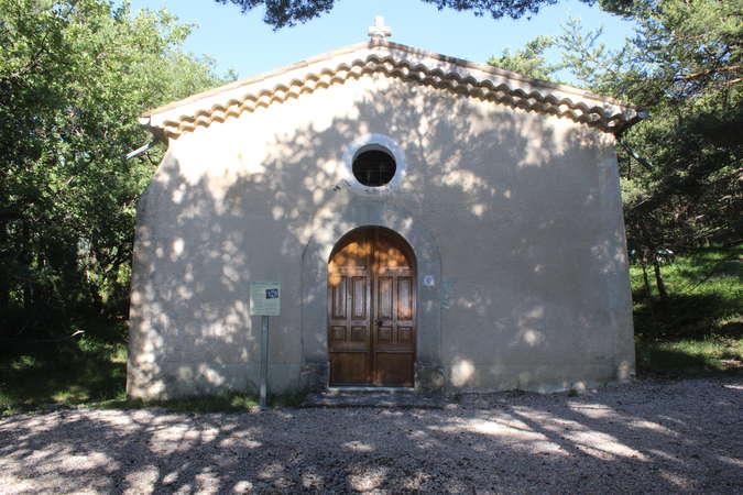 Visuel 1/1 : Chapelle Sainte Perpetue