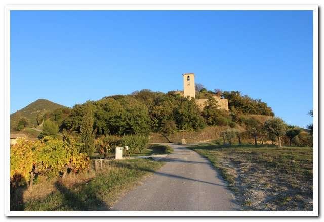 Visuel 1/3 : Vieux village de Piégon