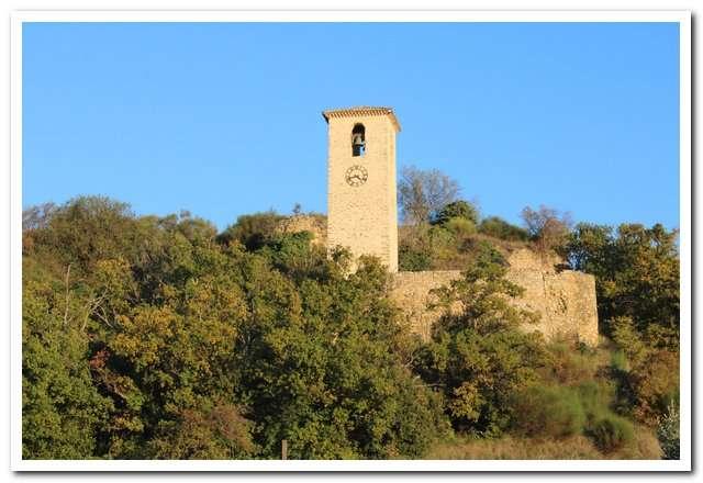 Visuel 2/3 : Vieux village de Piégon