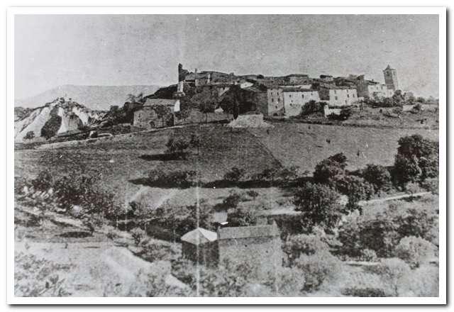 Visuel 3/3 : Vieux village de Piégon