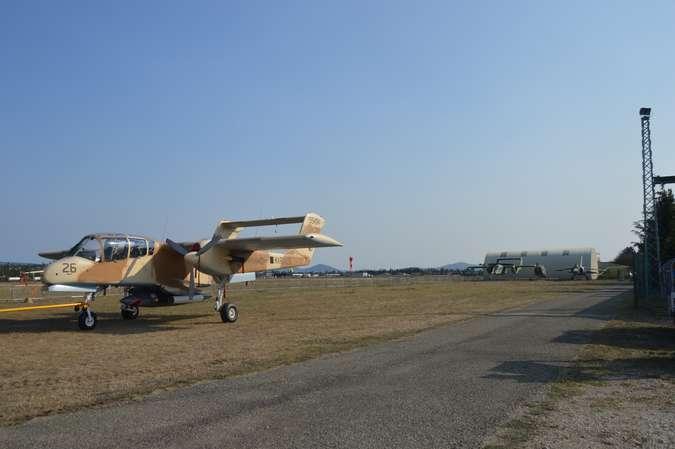 Visuel 3/3 : Voyage au pays des avions à Montélimar
