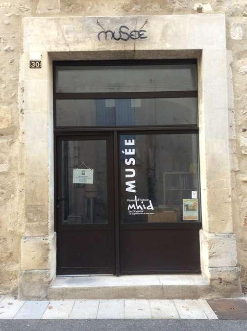 Visuel 2/5 : Maison Renaissance(Musée)