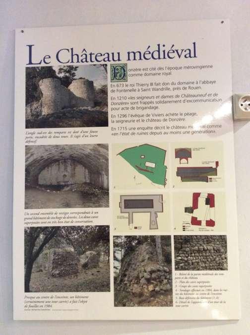 Visuel 1/2 : Château
